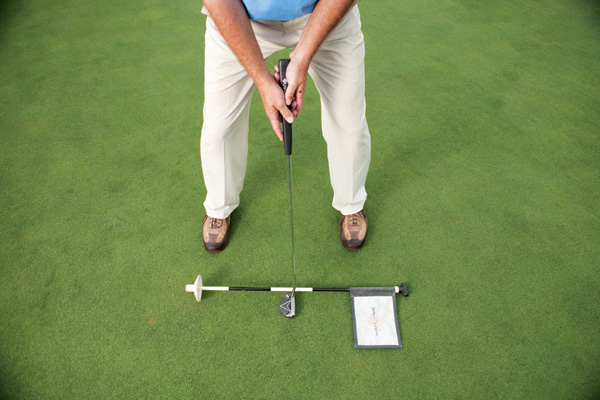 Golf Tips Putting Tips