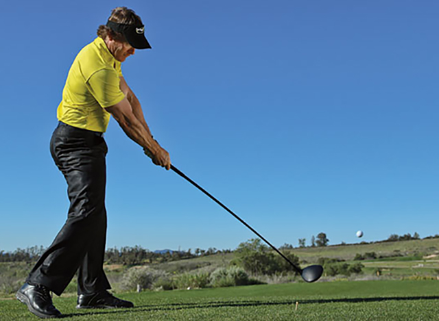 Hit Straight with The 10 Best Golf Swing Tips Ever - Golf