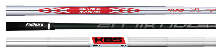 2016 Buyer's Guide Shafts - Golf Tips Magazine