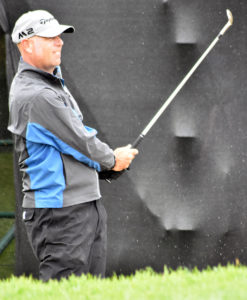 Think Like A Pro - Stewart Cink