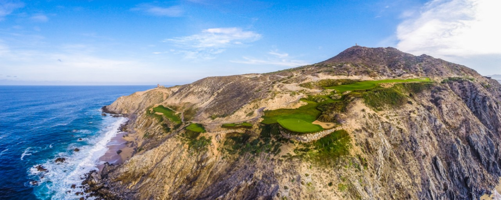 Quivira Los Cabos Offers Stay-Play Deal