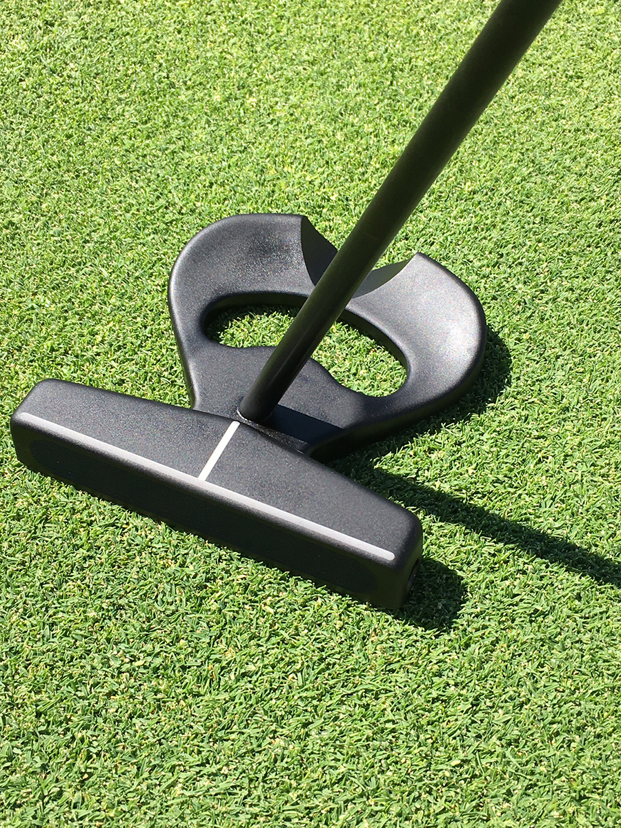 directed force putter