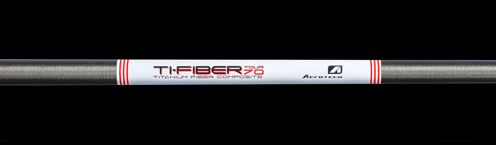 aerotech tifiber shaft