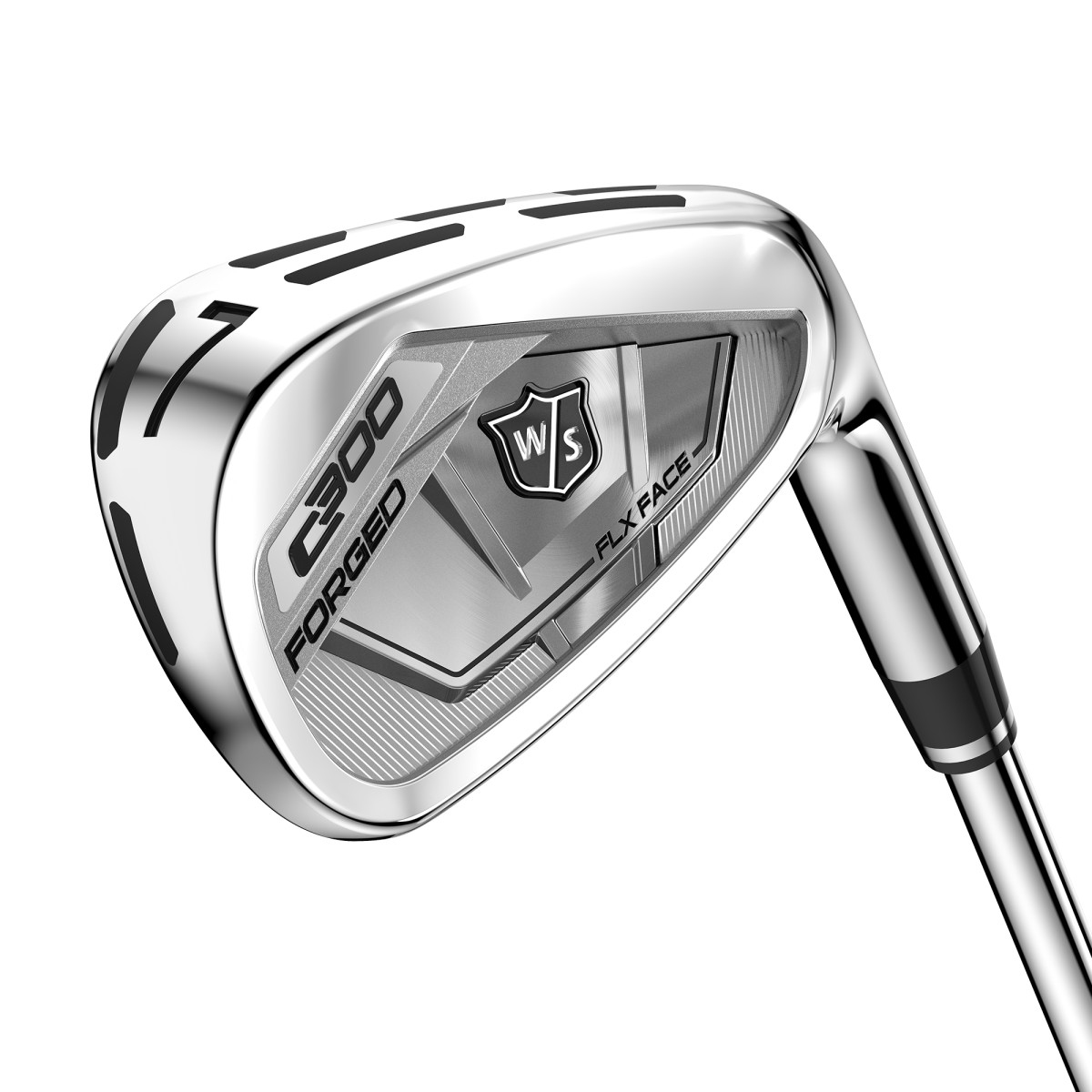wilson staff c300 forged irons