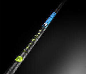 new driver tpt shaft
