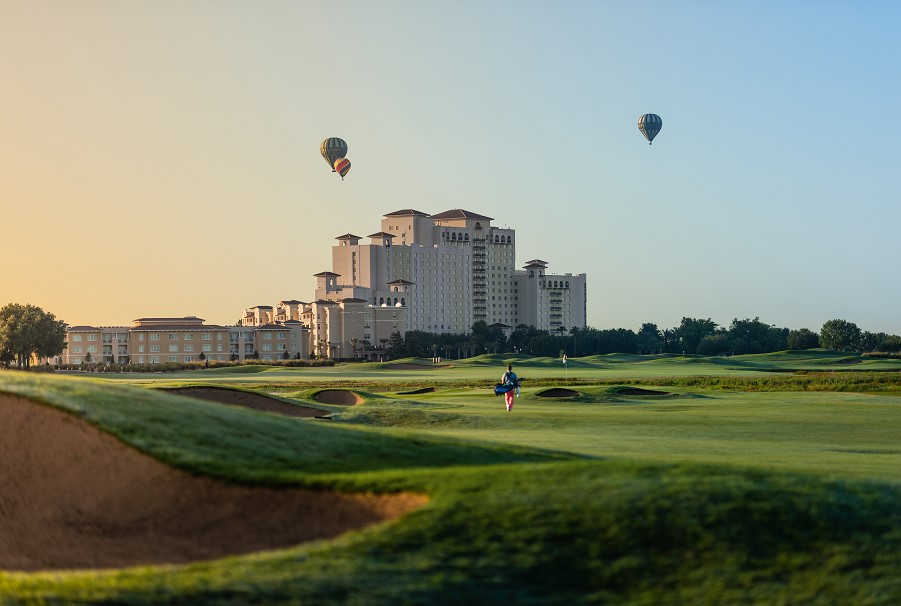 fall golf getaways omni orlando