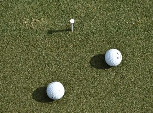 speed control putt to a tee 1