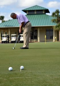 speed control putt to a tee 2