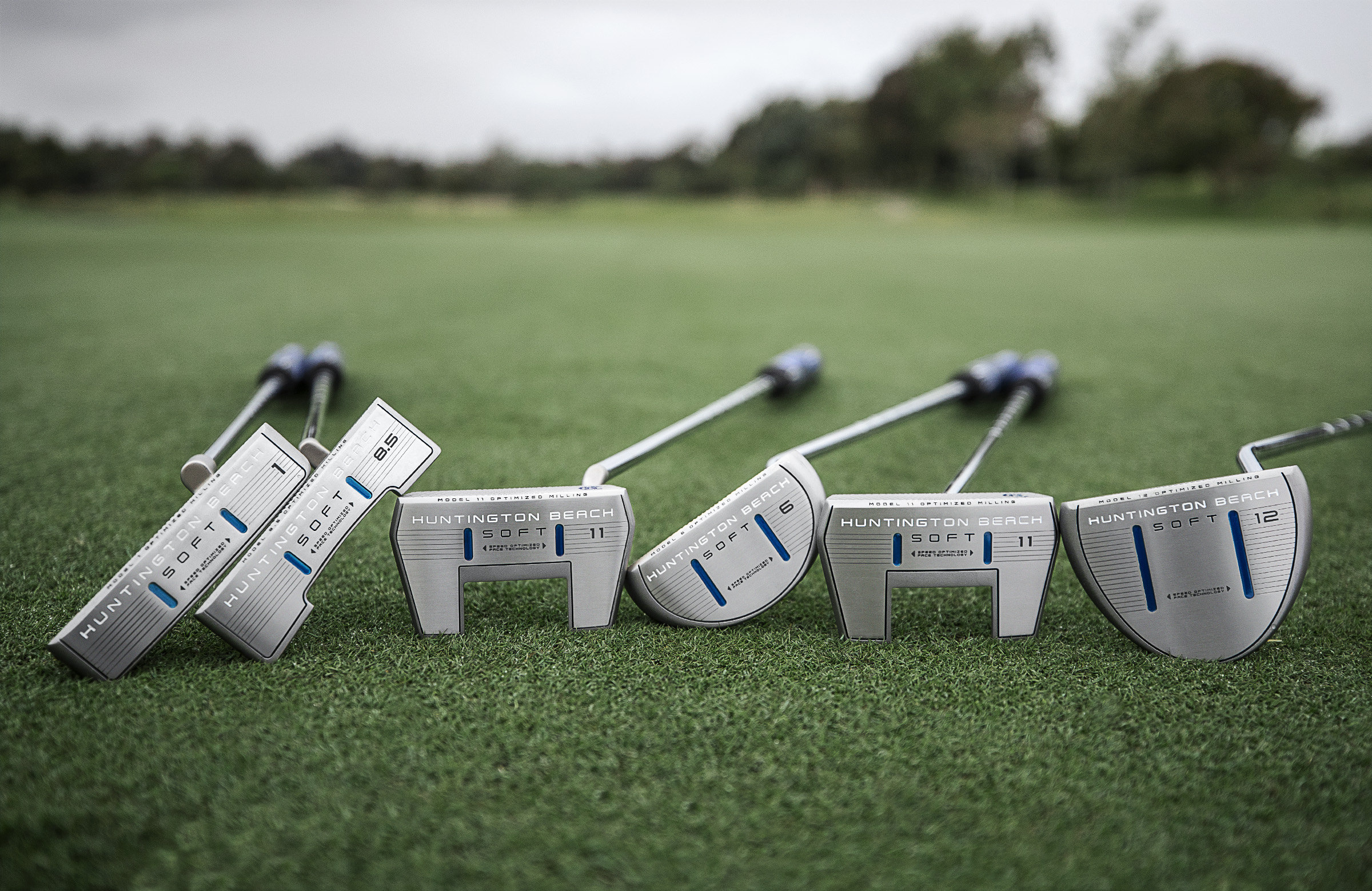 clevelan soft putters