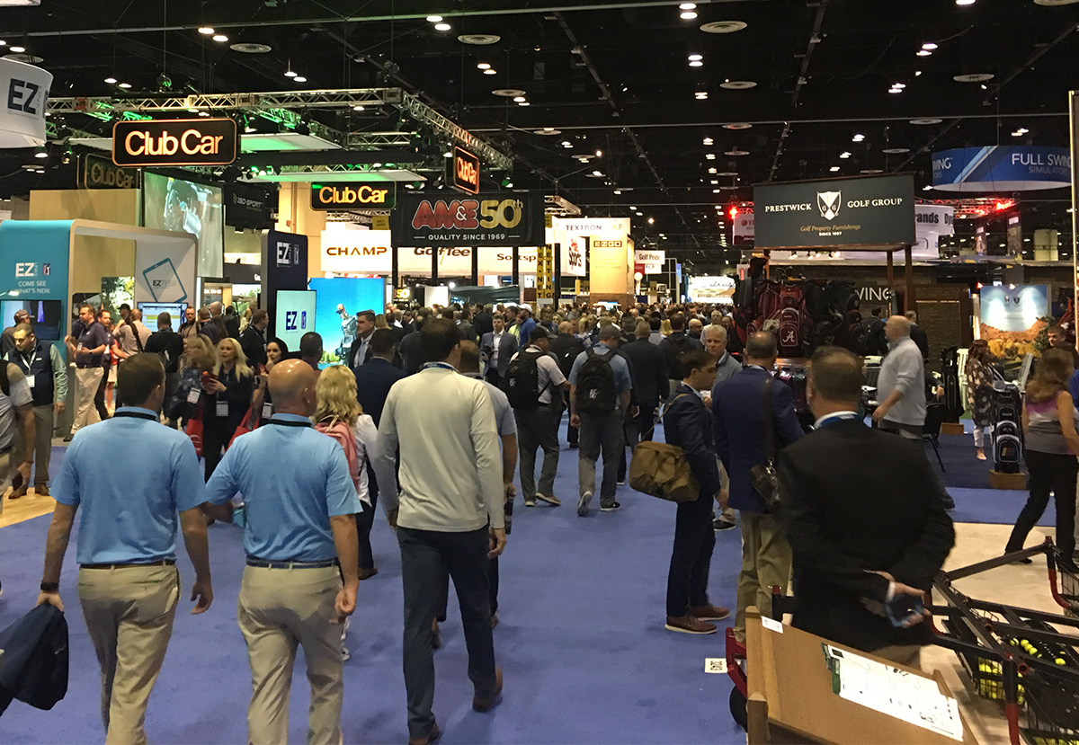 2019 pga show featured