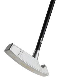 sacks parente series 39 putter