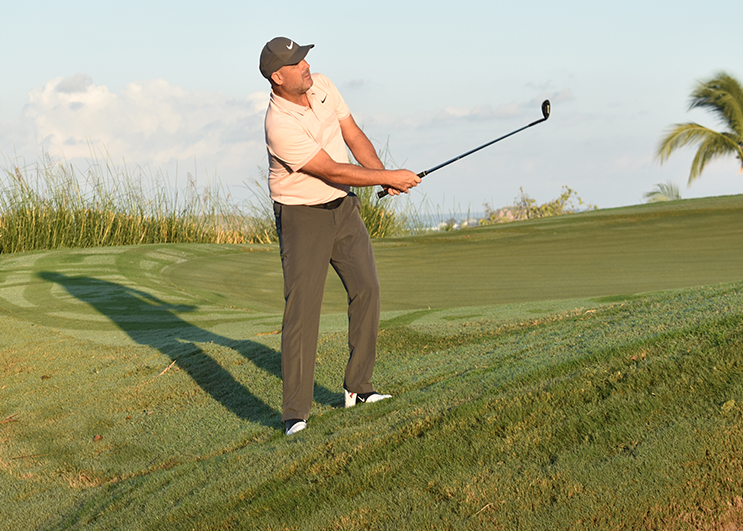 Learn The 'Sexy' Golf Shots