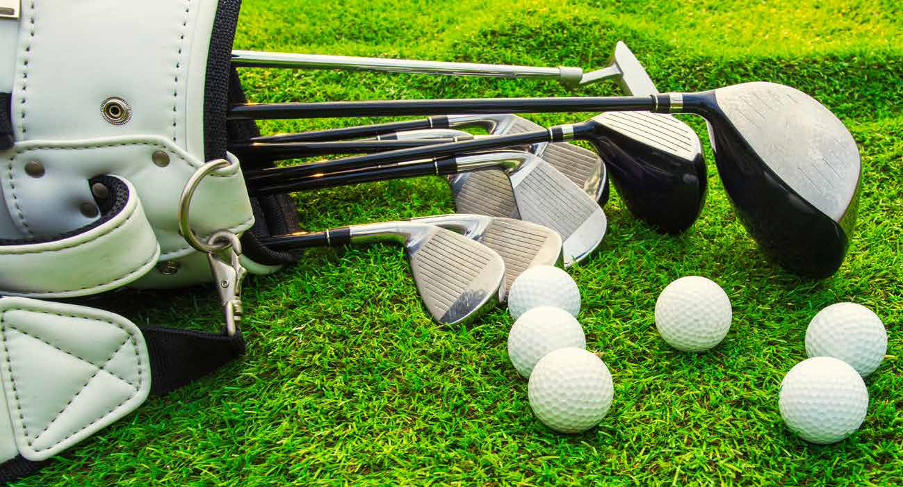 golf equipment favorites featured