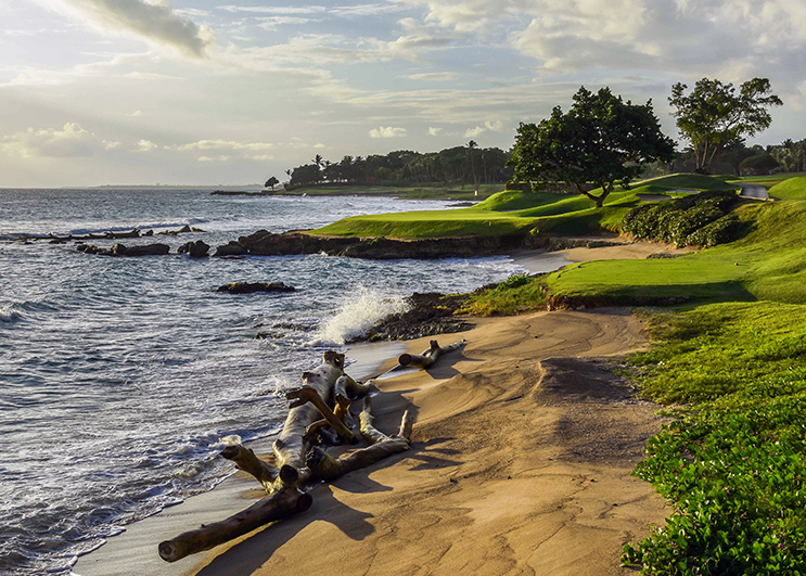 The Lure Of Casa de Campo