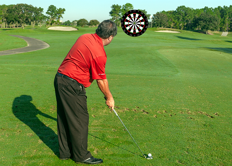 Play Smarter Golf Now