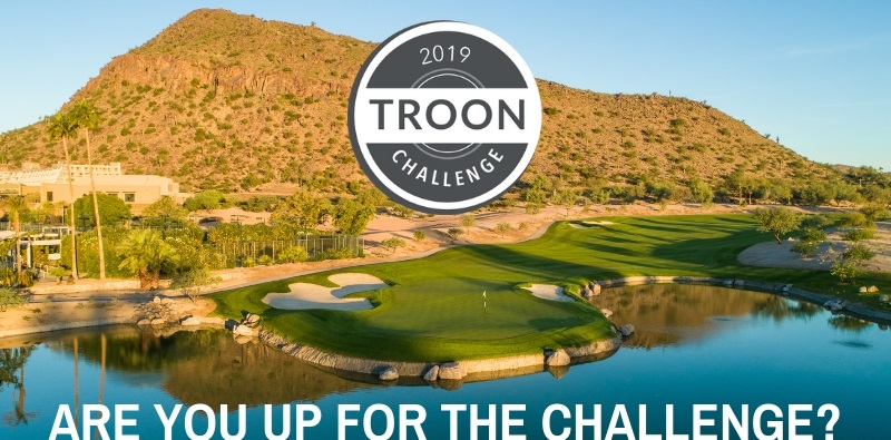 troon challenge featured