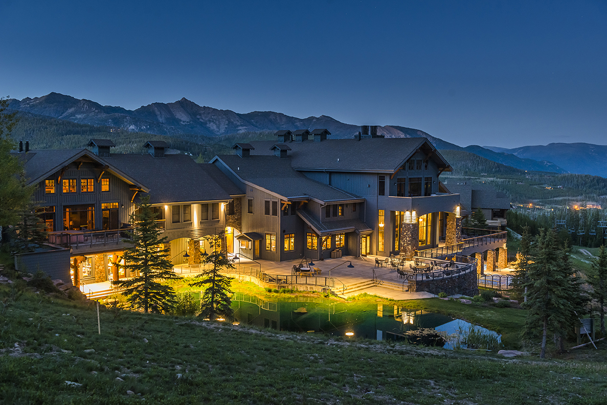 big sky moonlight lodge