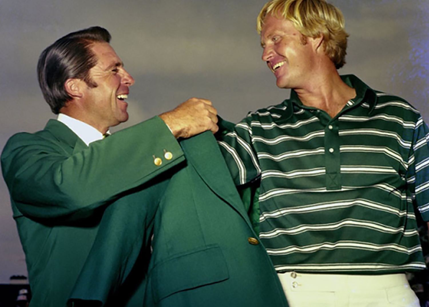 masters memories jack and gary
