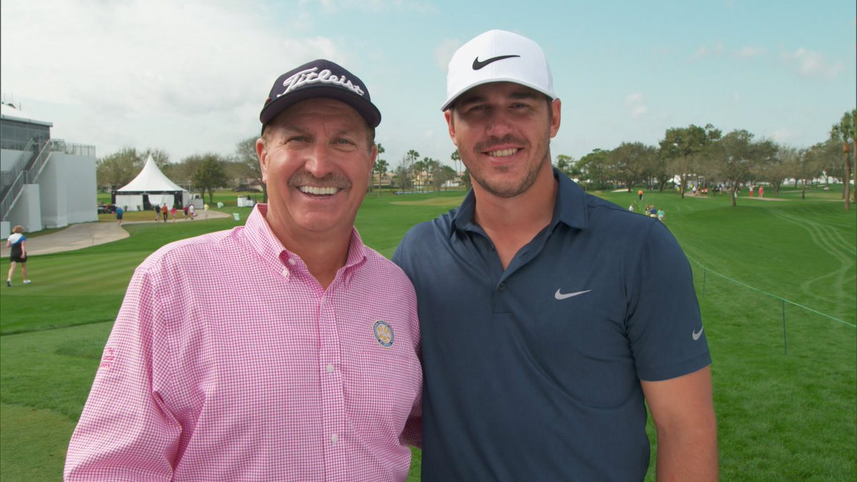 warren bottke and brooks koepka