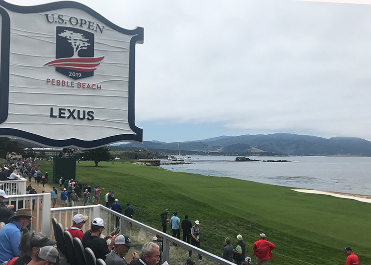 The Other Pebble Beach Party