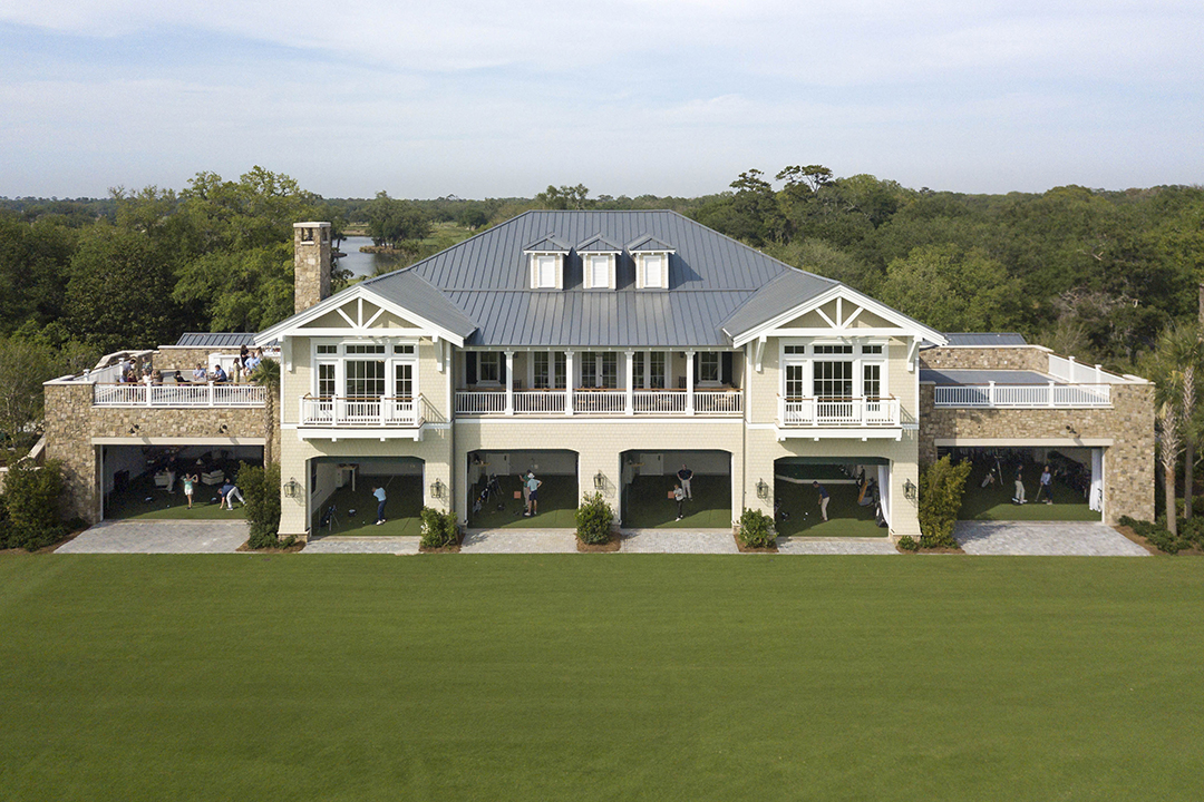 sea island golf performance center