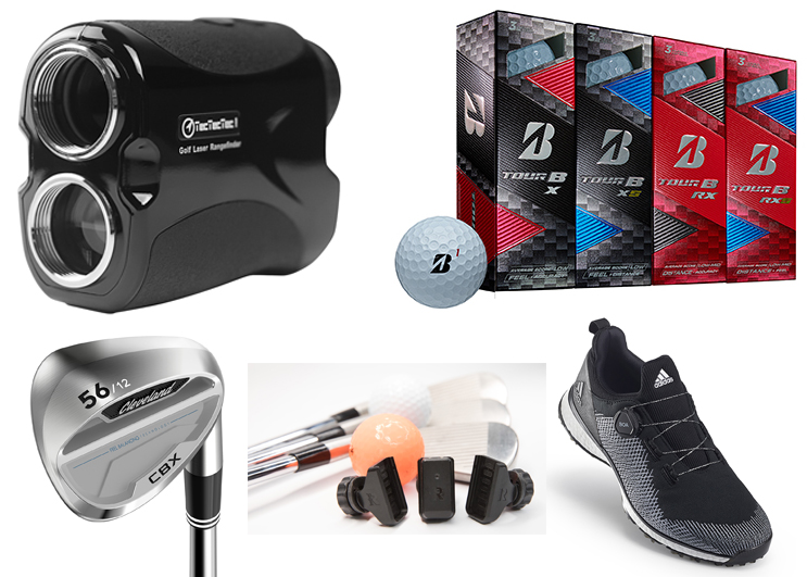 Ten Great Amazon Prime Golf Deals