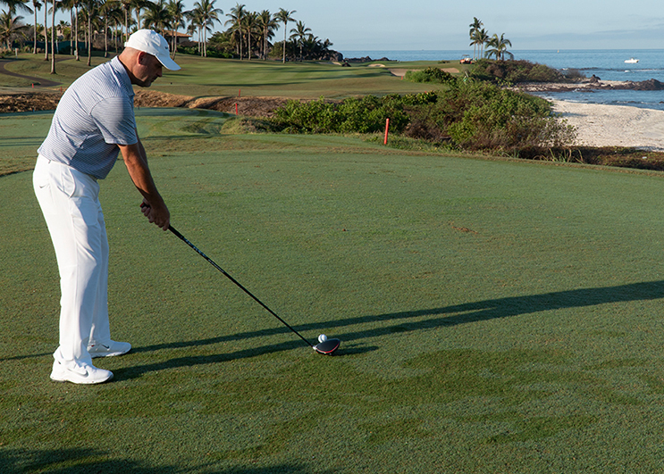 Your Guide To Better Tee Shots