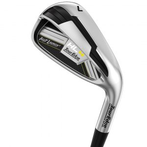 tour edge hl4 iron