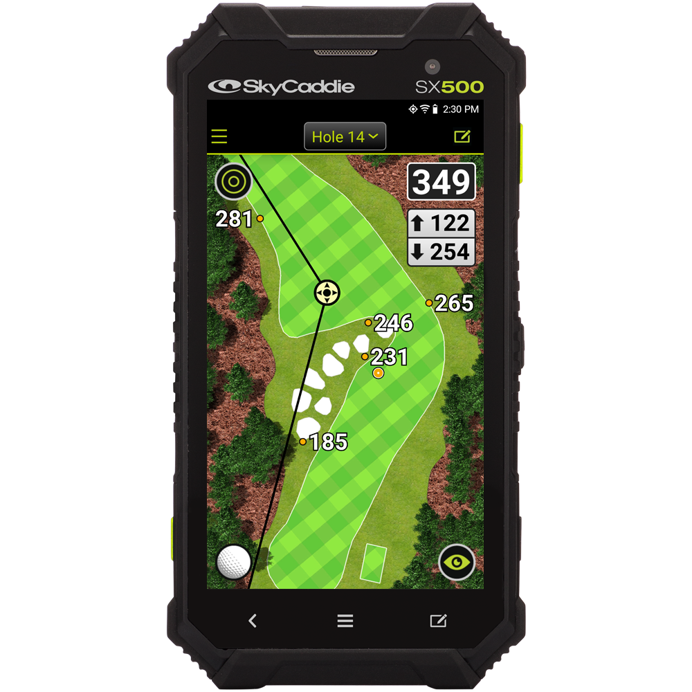 golf products sx-500