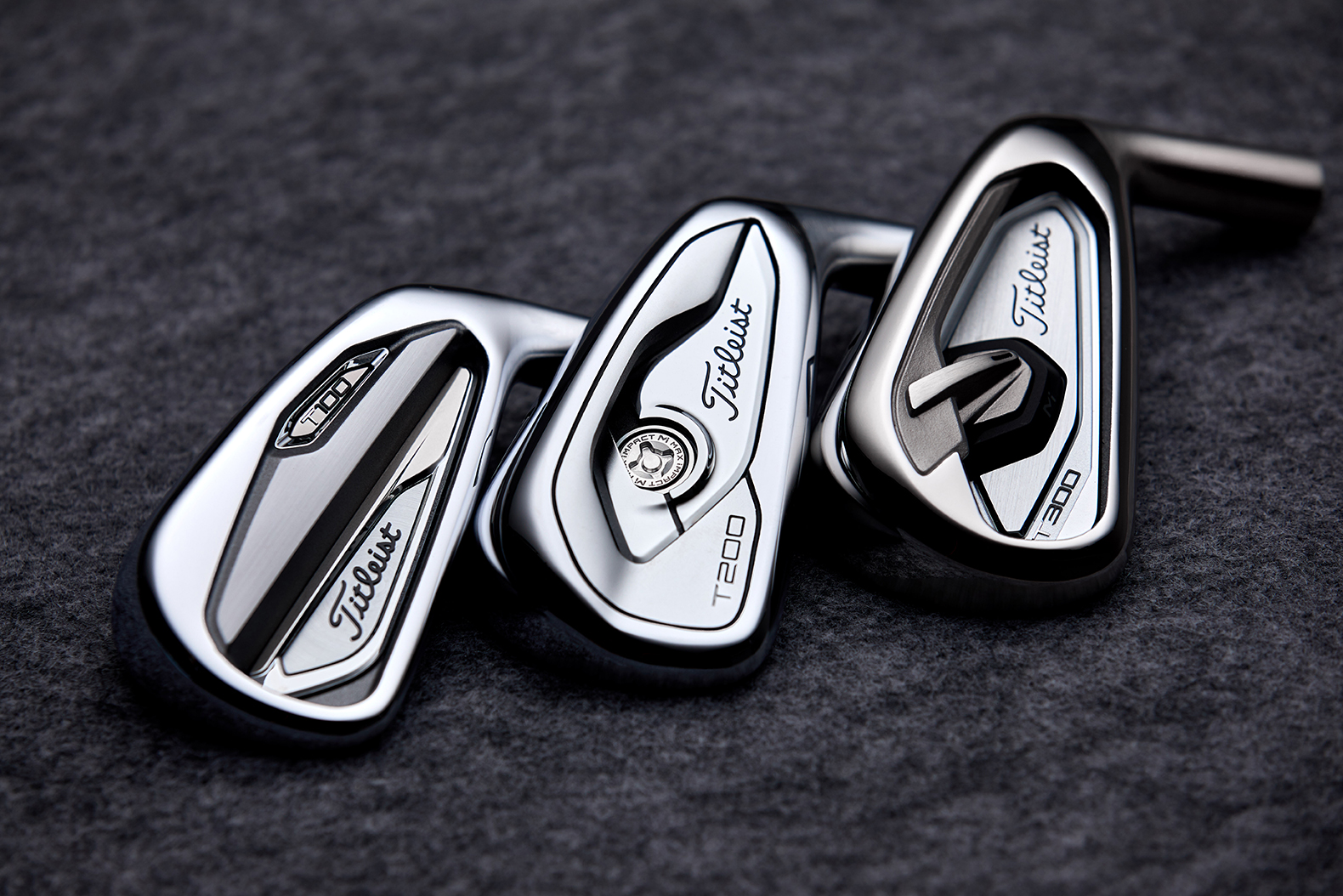 titleist t-series irons 2019