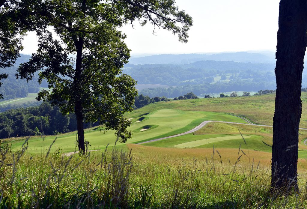 Indiana's French Lick Feeds The Golf Soul