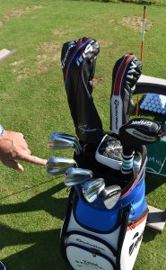 how to play golf forever gear 1