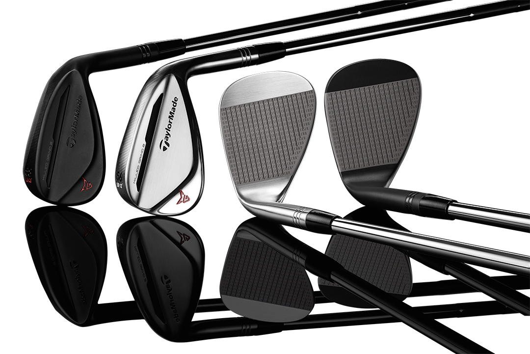 taylormade mg2 wedges