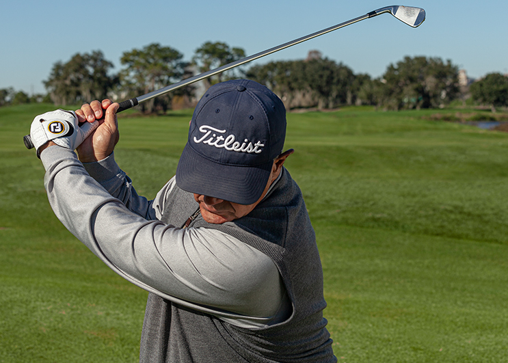 How To Square That Clubface