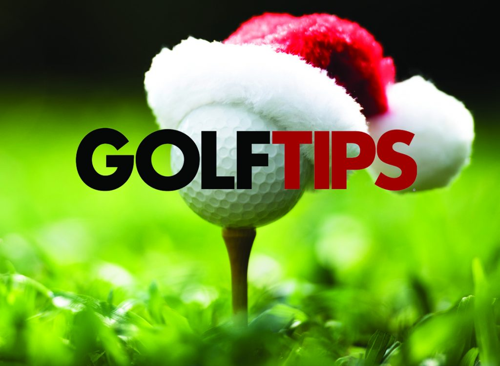 Holiday Golf Gift Guide 2019