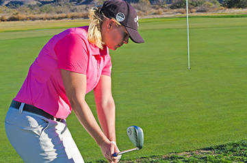 Top 25 Instructor Alison Curdt Part Of Winning Women's PGA Cup Team