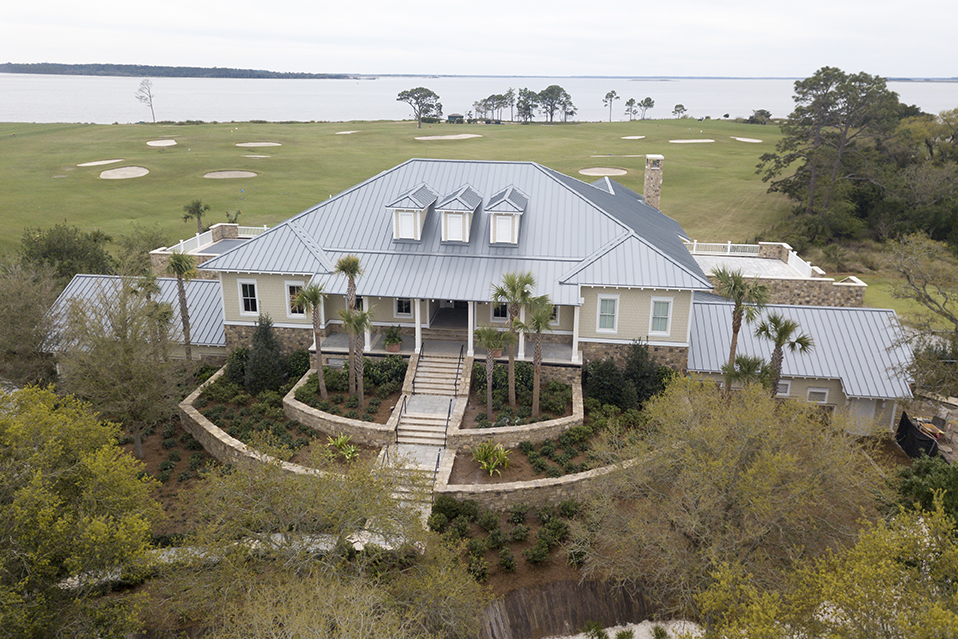 sea island performance center