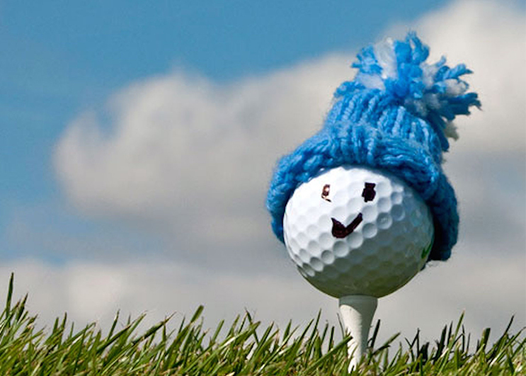 Get Ready For Your Golf Winter