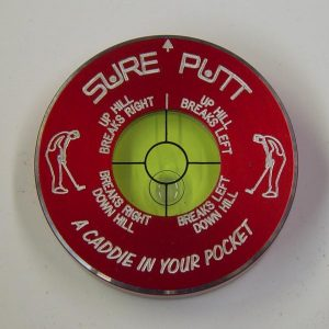 golf accessories sureputt pro