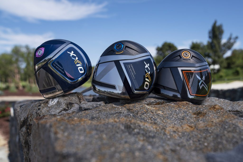 XXIO Unveils Eleven And X Clubs