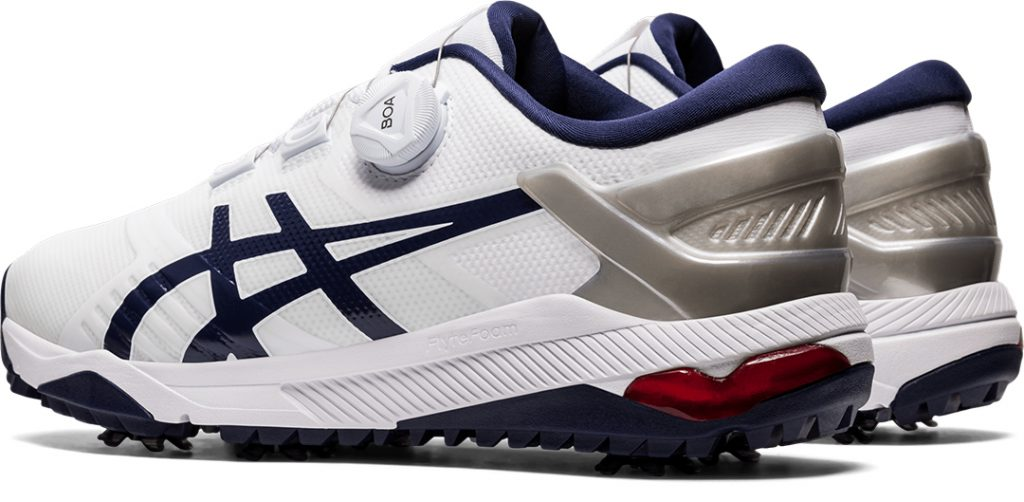 Srixon Teams With ASICS For Gel-Course Golf Shoes