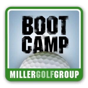 Cindy & Allen Miller Golf Boot Camps 2021