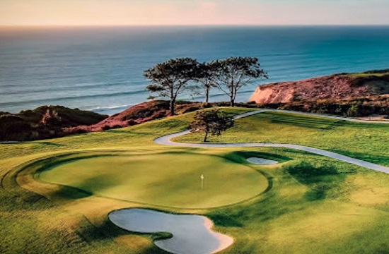 The History of the US Open in California